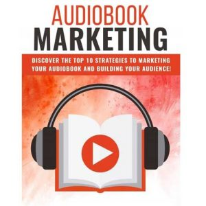 Audio Book Marketing Ebook