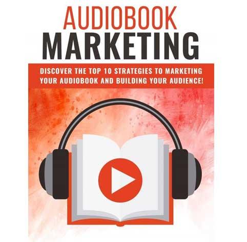 Audio Book Marketing Ebook